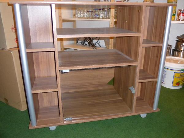 fernseher eckschrank in waldalgesheim phono tv videom bel kaufen und verkaufen ber. Black Bedroom Furniture Sets. Home Design Ideas