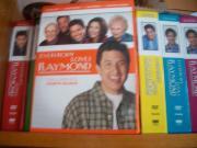 Fernsehserie Raymond DVDs
