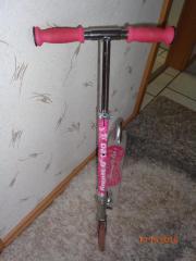 Fescher Roller (rosa)