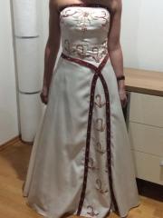 festl. Kleid