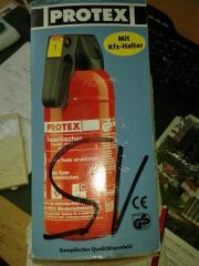 Feuerlöscher Protex mit