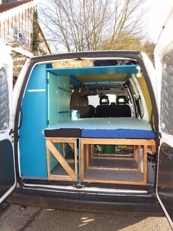 camping wohnmobile auto motorrad gebraucht kaufen. Black Bedroom Furniture Sets. Home Design Ideas