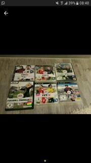 Fifa Sammlung für