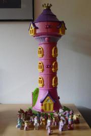 Filly Turm mit