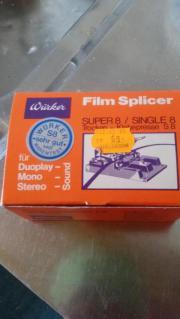 Film Splicer von