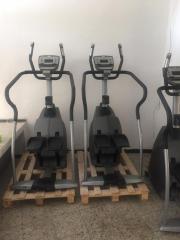 Fitnessstudio komplett Cardio
