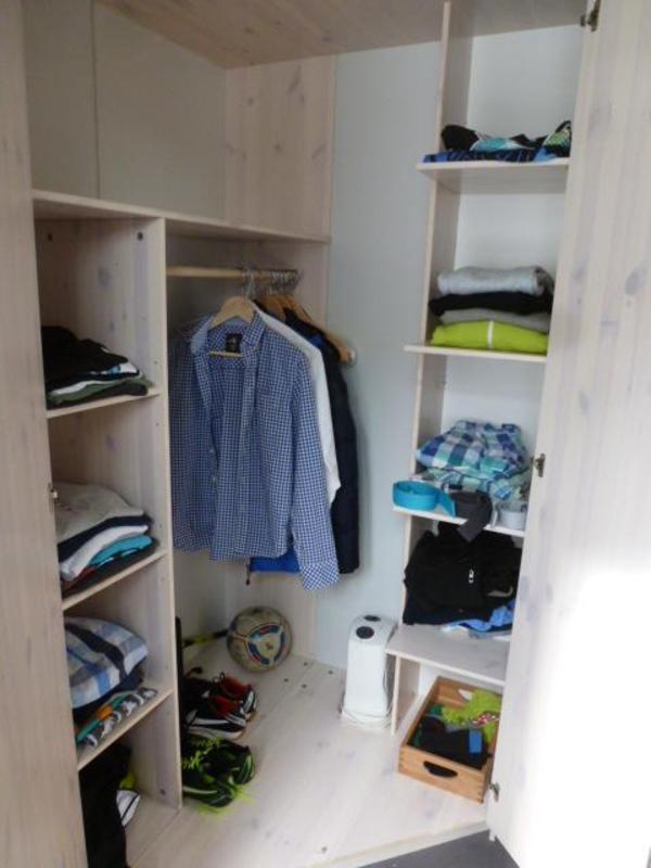 flexa hochbett in weis eckschrank flexa thuka in weis uvm in schorndorf kinder jugendzimmer. Black Bedroom Furniture Sets. Home Design Ideas