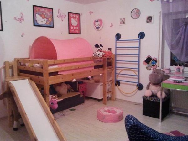 hochbett flexa neu und gebraucht kaufen bei. Black Bedroom Furniture Sets. Home Design Ideas