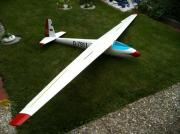 Flugzeuge, Segler und