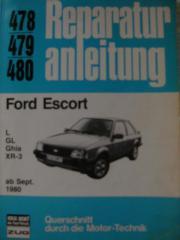Ford Escort MK
