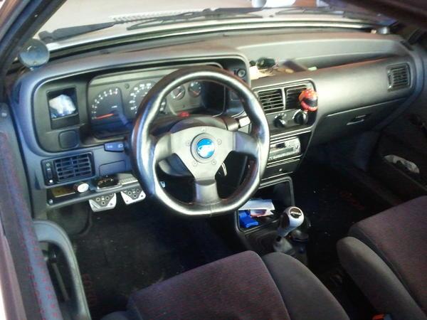 voiture ford escort xr3i er ist schon ein youngtimer by 11 1987 occasion de 1987. Black Bedroom Furniture Sets. Home Design Ideas