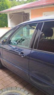 Ford Galaxy, Bj