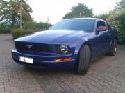 Ford Mustang 4l