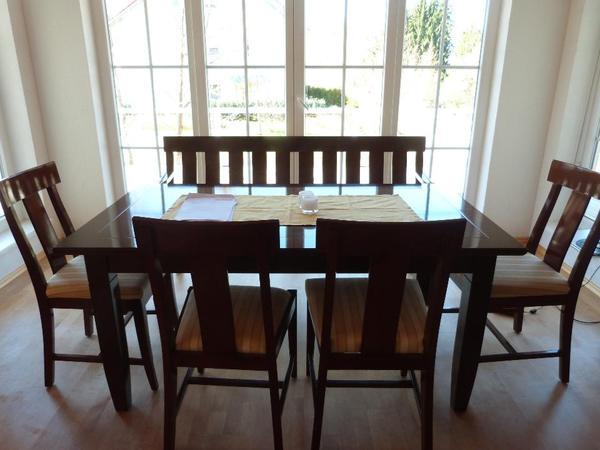 Form Exclusiv Tisch Laval : Form exclusiv Avignon Esstisch Kirschholz franz Landhausstil guter