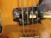 Framus Star-Bass