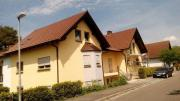 Frankenthal, 3ZKB, Tiefparterre