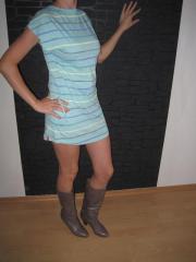Frau (30) sucht