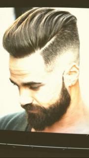 Friseur The Barber