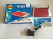 FRITZBOX 7390, VDSL/