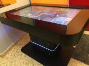 FUN4FOUR Spieltisch Automat