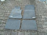 Fußmatten W124 Mercedes