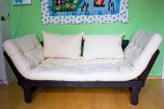 futonsofa in m nchen haushalt m bel gebraucht und neu kaufen. Black Bedroom Furniture Sets. Home Design Ideas