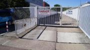 Garage in Halle