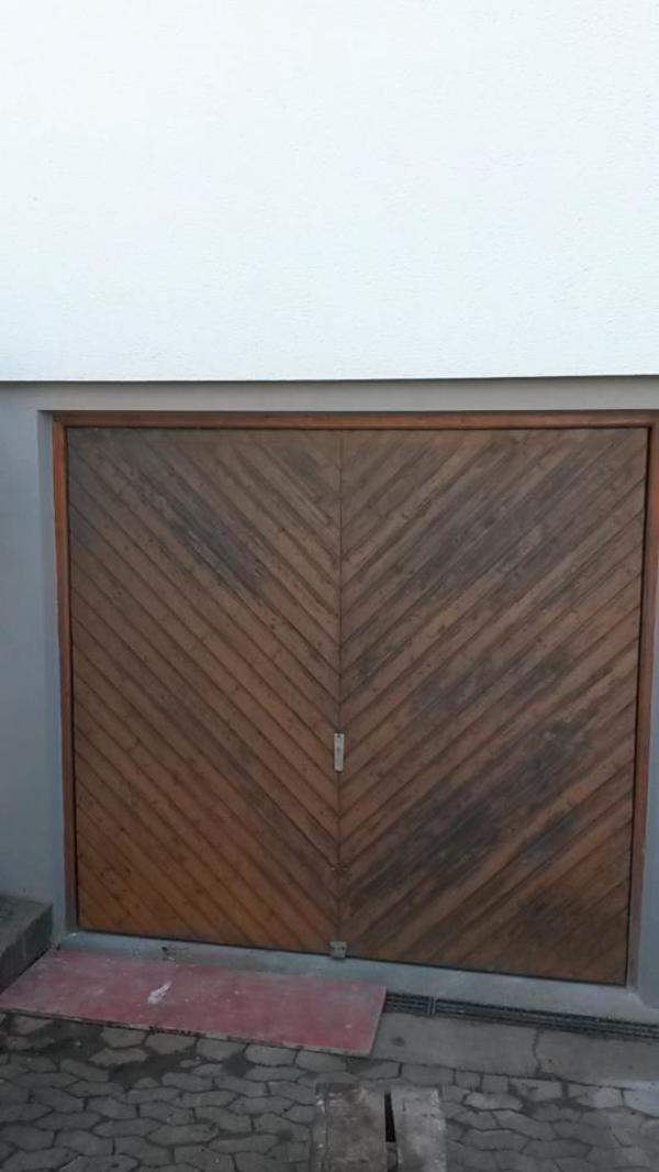 holztor kaufen gebraucht und g nstig. Black Bedroom Furniture Sets. Home Design Ideas