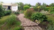 Garten in schönster