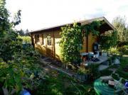 Garten in Velten