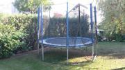 Garten Trampolin