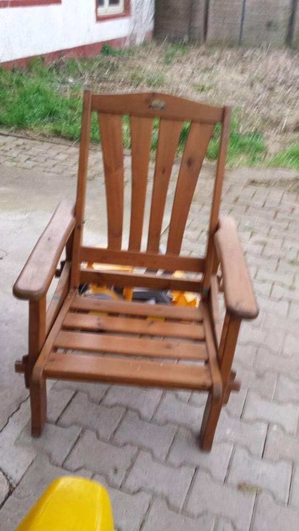 Gartenmobel Eisen Antik Bestellen : Zu verkaufen 2 Sessel, 1 Bank, 1 Tisch (kann durch ein Einlegebrett [R
