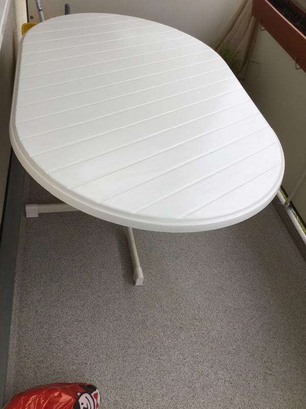 gartentisch in mannheim gartenm bel kaufen und verkaufen ber private kleinanzeigen. Black Bedroom Furniture Sets. Home Design Ideas