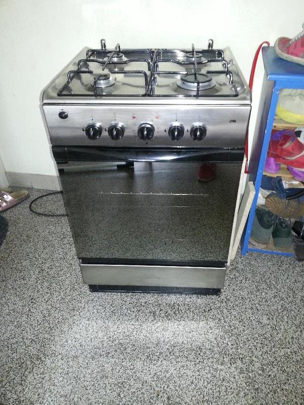gas kombi standherd in karlsruhe k chenherde grill mikrowelle kaufen und verkaufen ber. Black Bedroom Furniture Sets. Home Design Ideas
