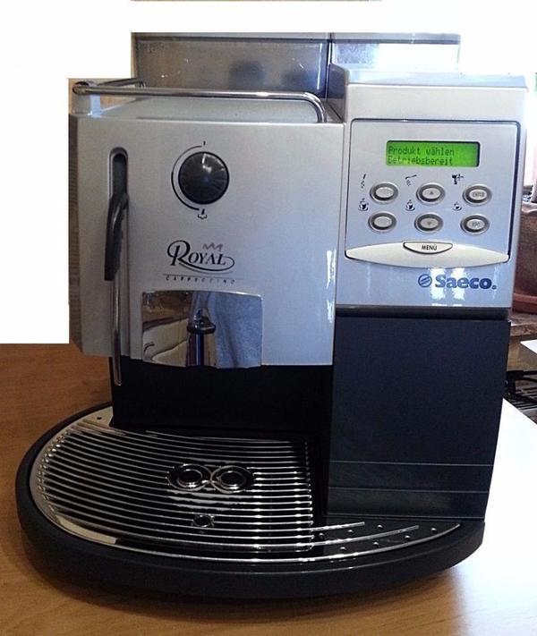 gastro kaffeemaschine in hemsbach gastronomie ladeneinrichtung kaufen und verkaufen ber. Black Bedroom Furniture Sets. Home Design Ideas
