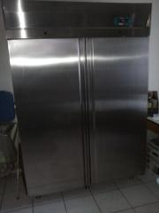 Gastronomie Doppelkühlschrank