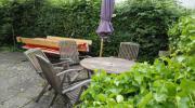 gebrauchte Gartenmöbel aus