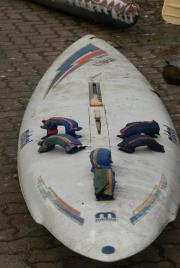 Gebrauchtes Surfbrett Mistrall
