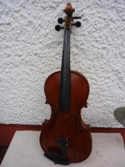 geige 1946 new