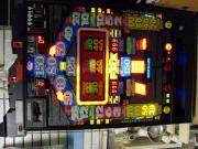 Geldspielautomat Bally Wulff