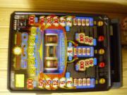 Geldspielautomat Merkur 2000
