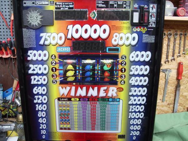 geldspielautomaten merkur gebraucht