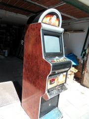 Geldspielautomat Pokerautomat Geldscheinakzeptator