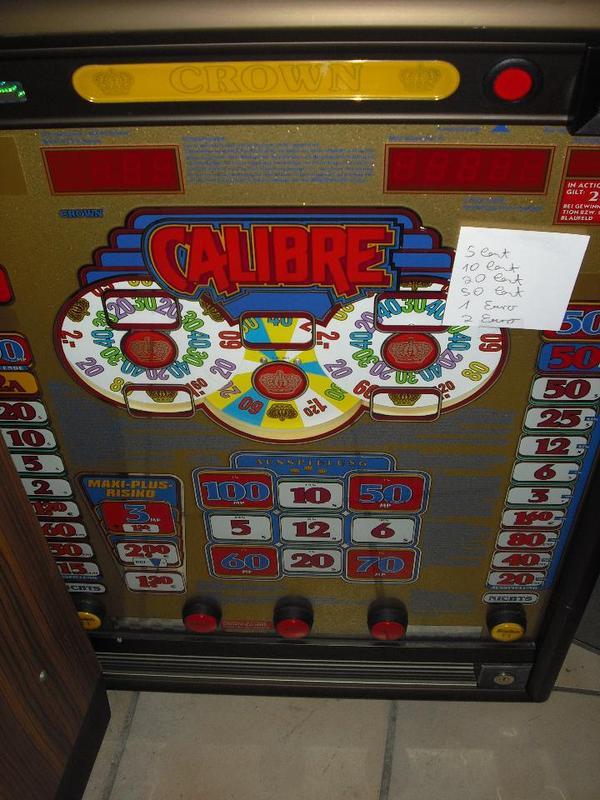 geldspielautomaten gebraucht kaufen