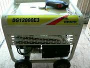 Generator Diesel Set