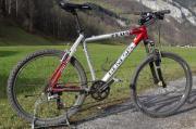genesis mountainbike