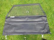 Gepäck-/Schutznetz, Abtrennung