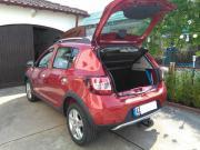 Gepflegter Dacia Sandero