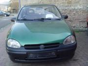 gepflegter Opel Corsa