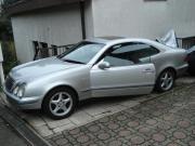 Gepflegtes Coupe Mercedes